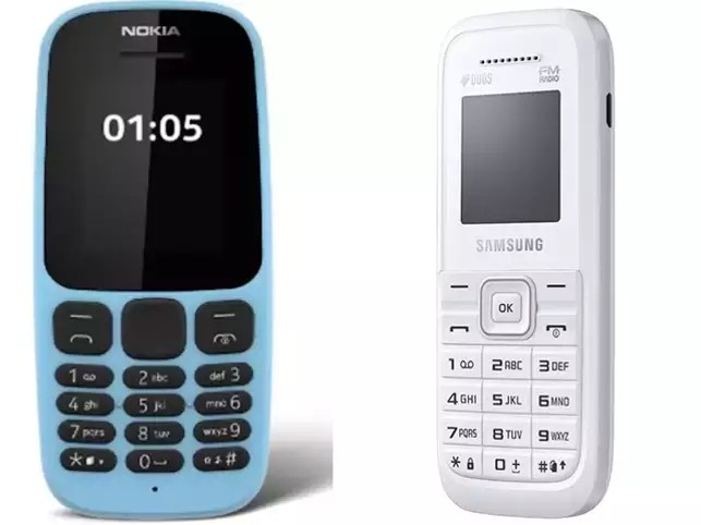 Best Feature Phones Want To Ditch The Smartphone Try