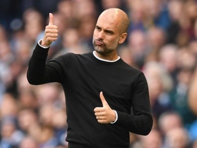 Pep Guardiola: Everything We Can Learn From The Continued Success Of Pep  Guardiola - The Economic Times