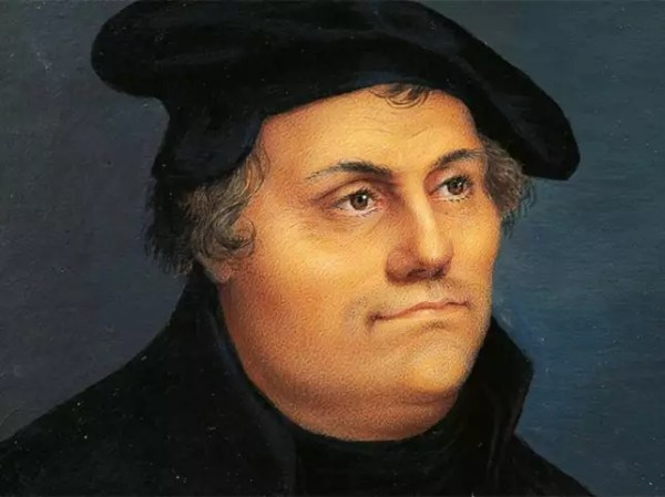 martin luther # 29