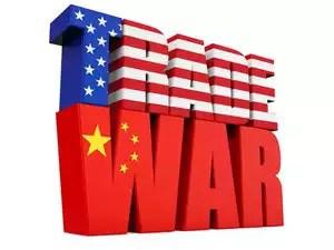 Image result for trade war