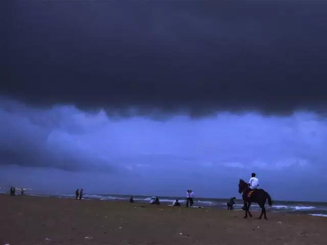 storm fani to hit tamilnadu really strong