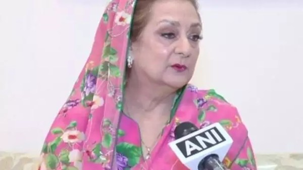 Dilip Kumar property woes: Saira Banu 'begs' PM Modi to ...