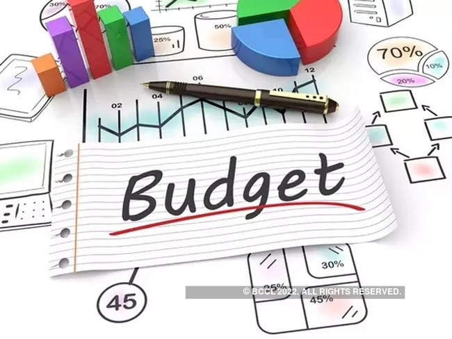 Personal budget: Here's how you create one