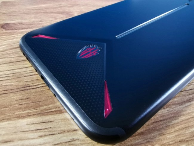 Nubia Red Magic 3 Review A Mobile Gamer S Delight The Economic Times