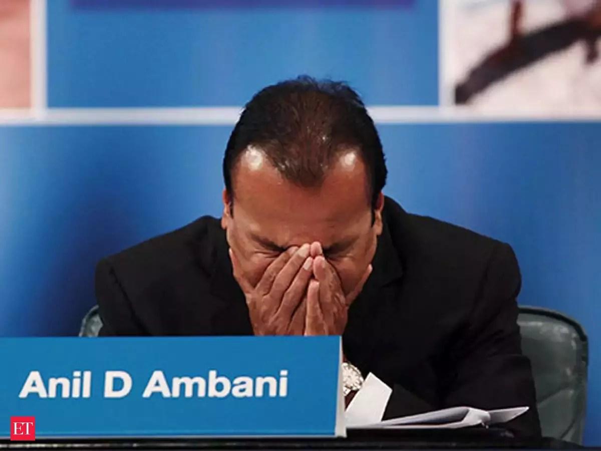 Anil Ambani Resigns To RCOM-Telugu Business News Roundup-అనీల్ అంబానీ రాజీనామా-వాణిజ్యం-11/16