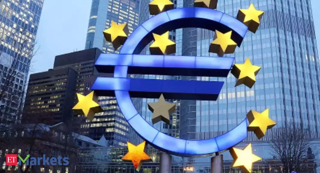 ECB 'more determined than ever' to help euro zone economy