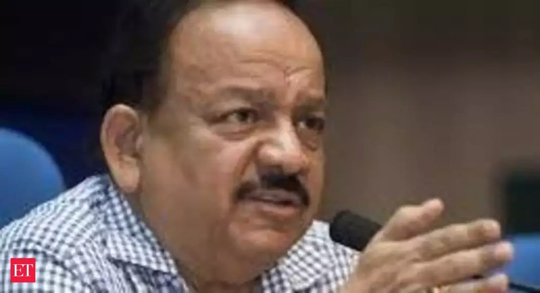 India has done well in dealing with COVID-19 pandemic: Harsh Vardhan