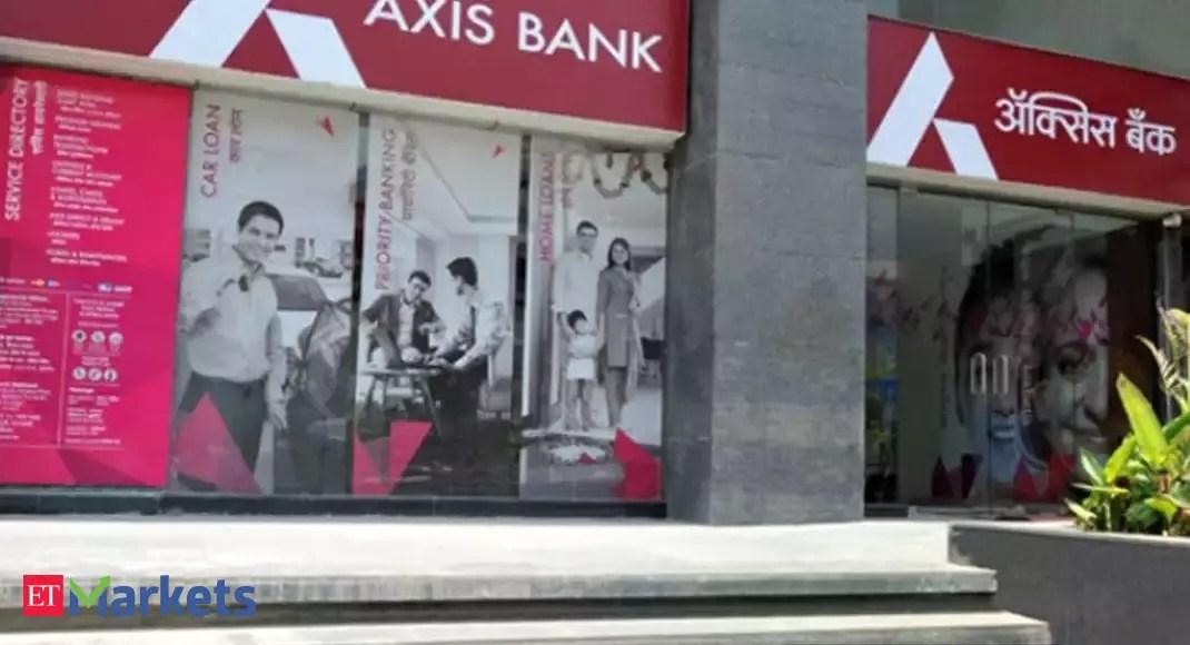 Axis Bank picks arrangers for $1.3 billion share sale