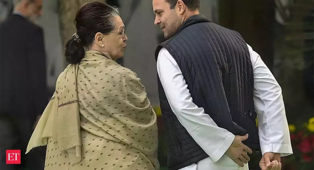 View: No, the Gandhis did not quite prevail at the Congress Working Committee meet