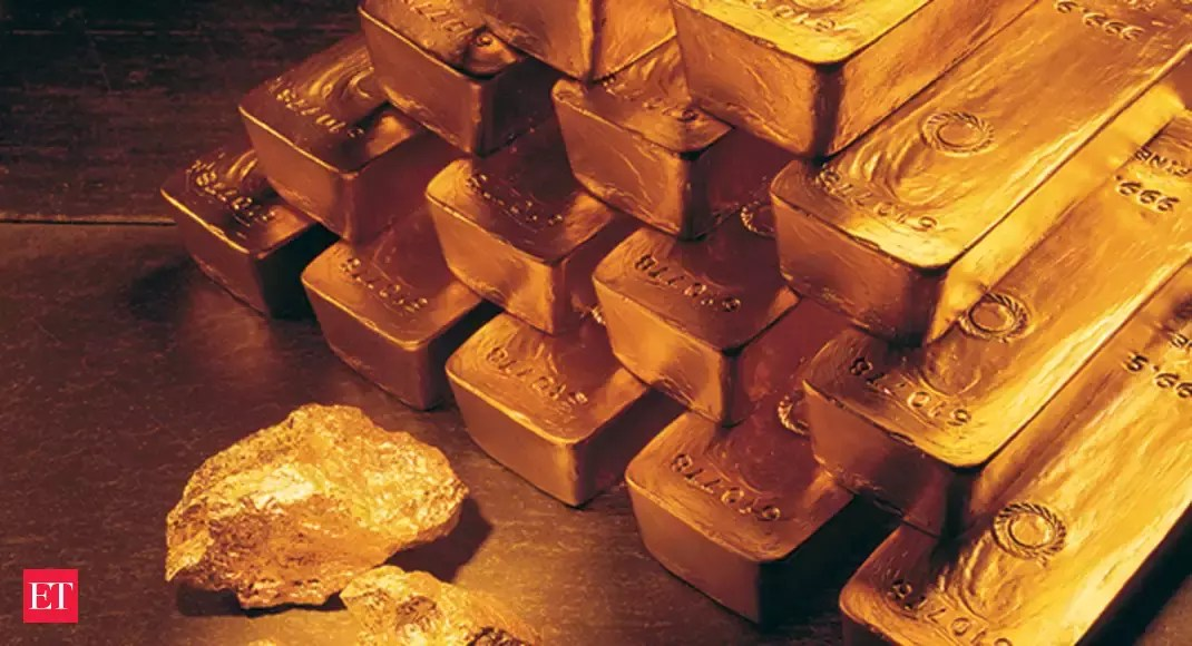 Gilt trip: High taxation on gold is meant to curb imports, but all it does is boost smuggling