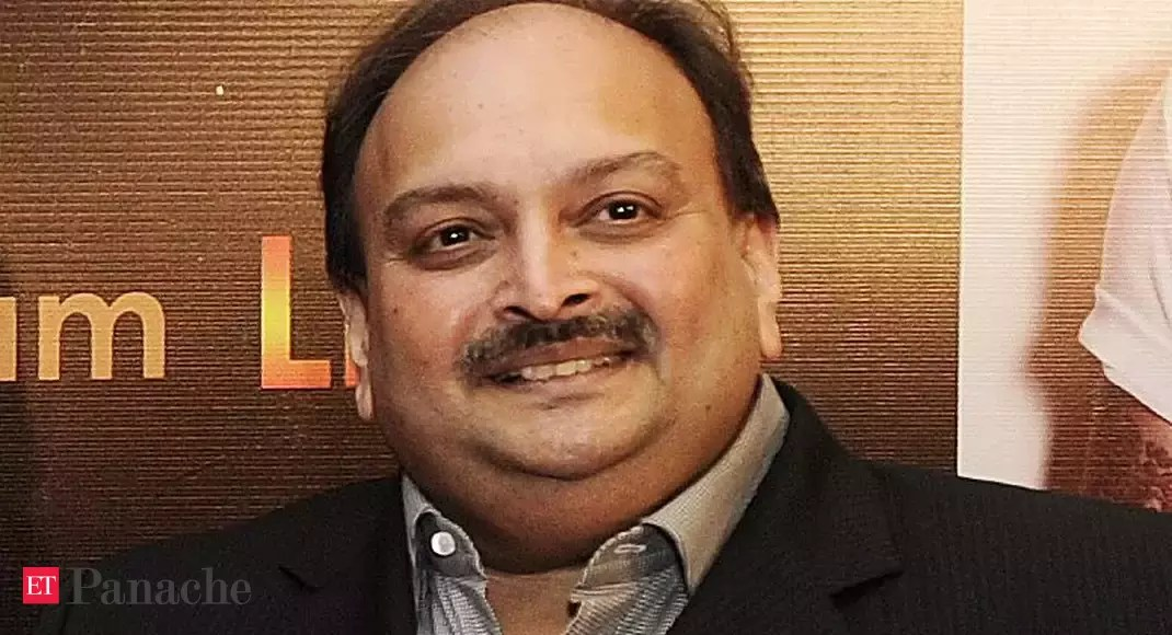 Netflix opposes Mehul Choksi's appeal seeking preview of 'Bad Boy Billionaires'