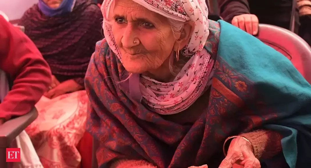 PM Modi is my son, says Shaheen Bagh's 'Bilkis Dadi' named in TIME's most influential people