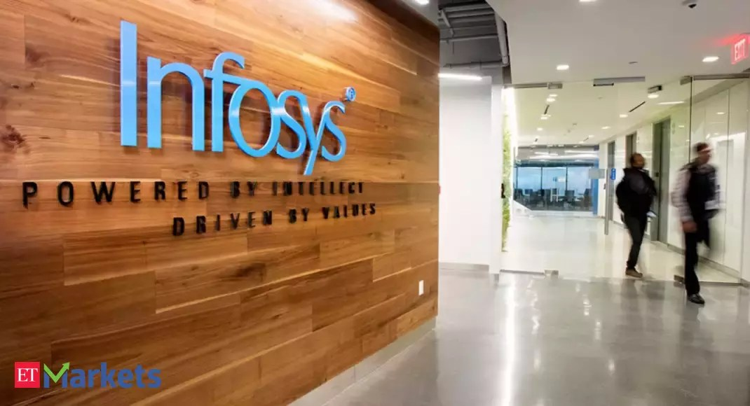 Infosys Q2 effects preview: Firm more likely to submit as much as 20% YoY expansion in benefit, carry FY21 earnings steerage