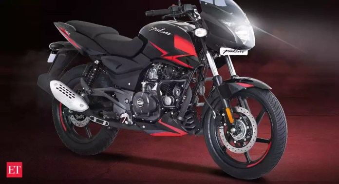 Bajaj launches new pulsar 180 priced at rs 1. 08 lakh | latest news live | find the all top headlines, breaking news for free online february 23, 2021