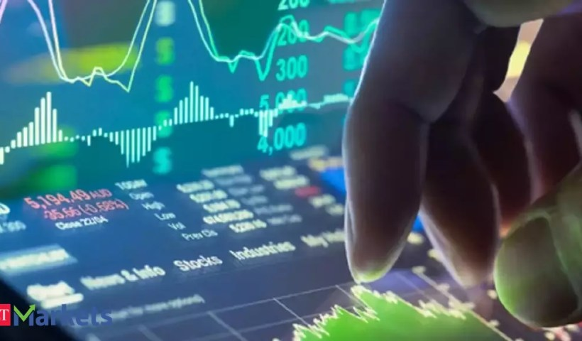SGX Nifty down 70 points; here's what changed for market while you were sleeping