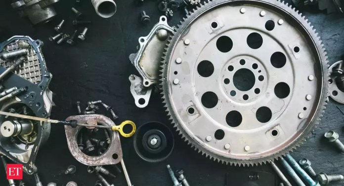 Working closely with SIAM to enhance localisation in auto component sector: ACMA | Latest News Live | Find the all top headlines, breaking news for free online April 23, 2021