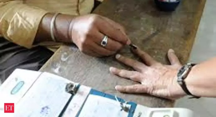 Third phase of Uttar Pradesh panchayat polls on Monday | Latest News Live | Find the all top headlines, breaking news for free online April 25, 2021