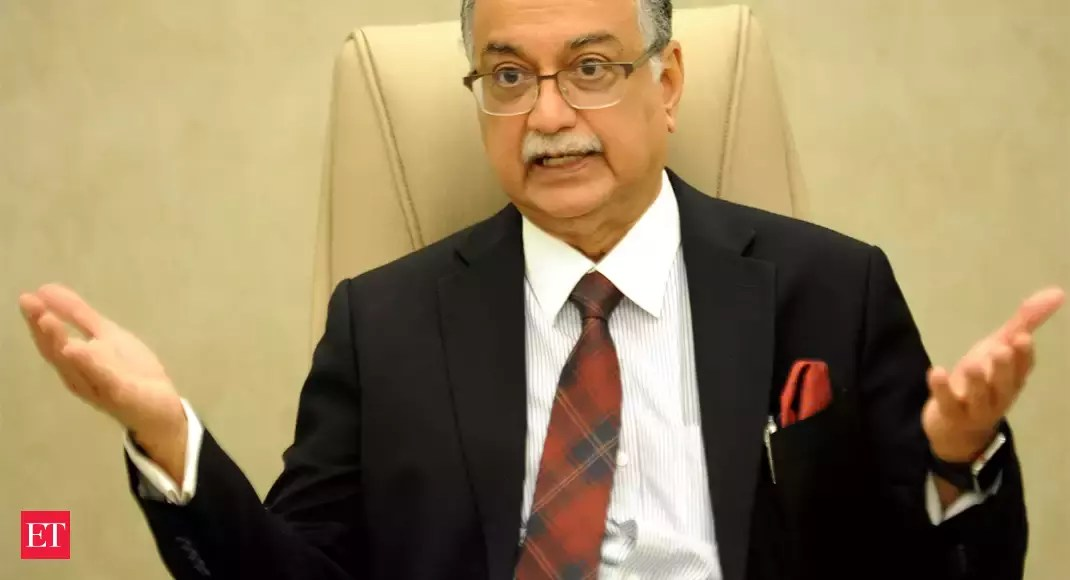 Lockdown not for a developing country like ours, says Manipal's Sudarshan Ballal