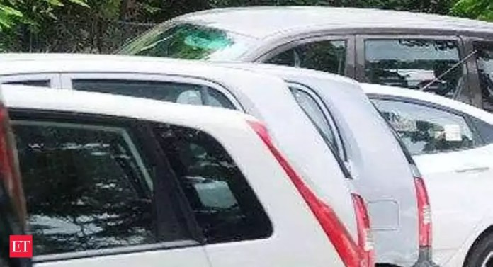Transport ministry proposes 'IN' series registration number for personal vehicles | Latest News Live | Find the all top headlines, breaking news for free online April 29, 2021