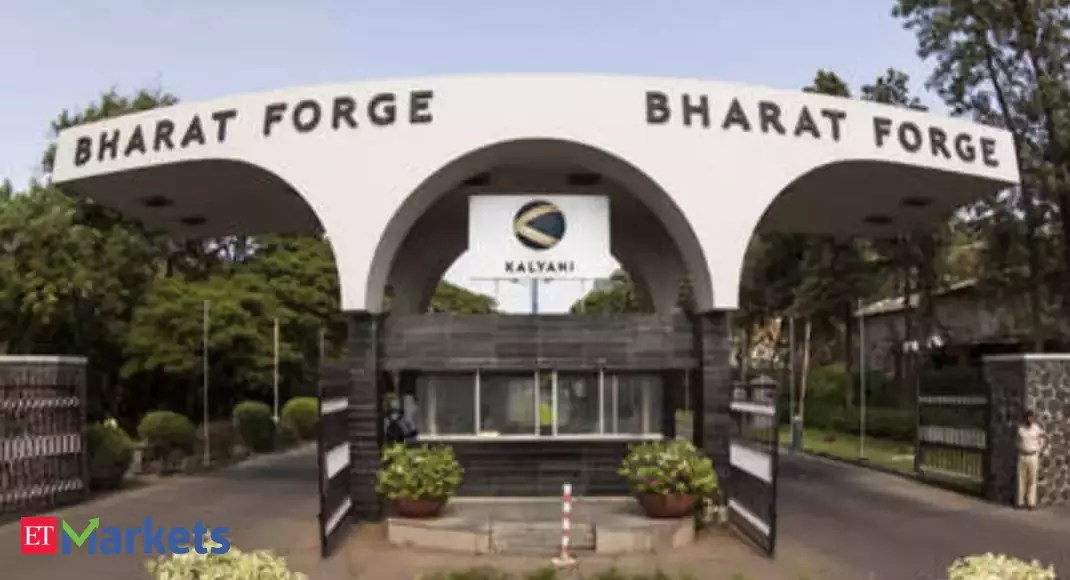 Buy Bharat Forge, target price Rs 850:  Motilal Oswal
