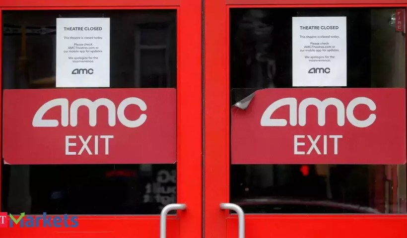 Some on Wall Street try options trade to bet against AMC without getting burned