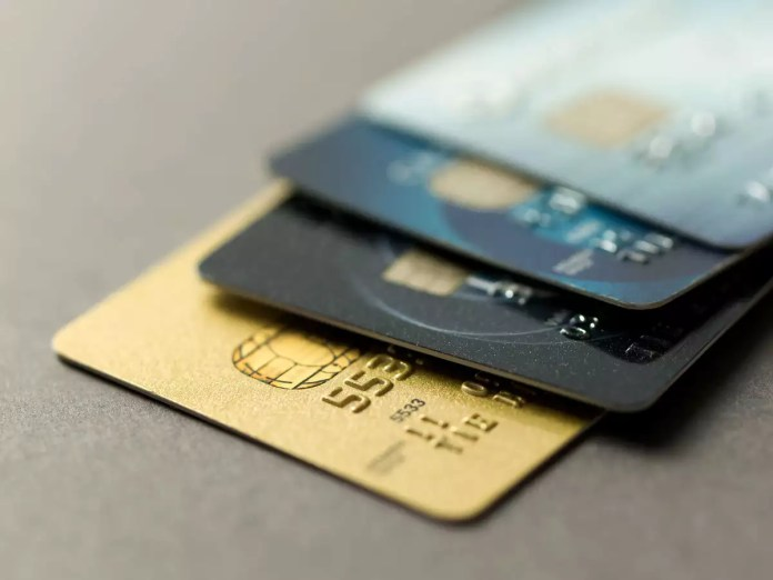 Corporate credit card for SMEs, startups launched - The Economic Times