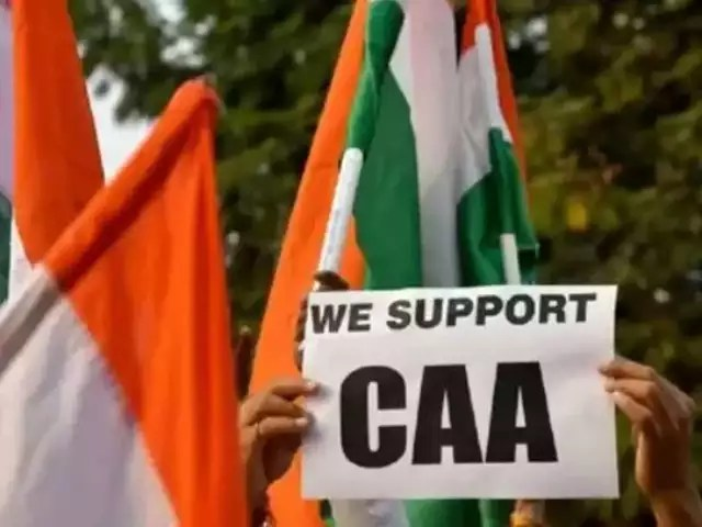 Seattle based Indian community counters local politicians on anti-CAA  resolutions - The Economic Times