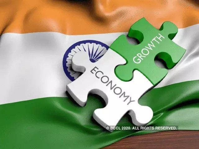 indian economy to grow at 9.5% in next fiscal: fitch ratings - the economic times