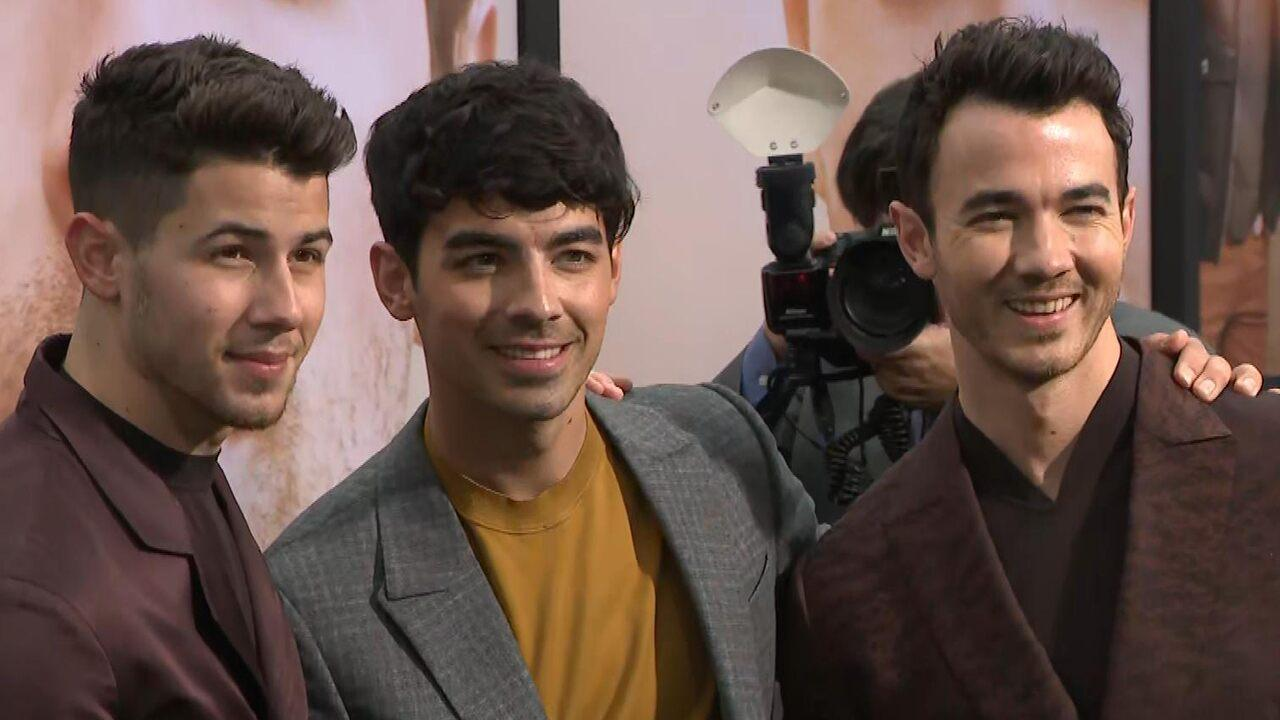 Jonas Brothers Talk New Chapter And The Times They Thought Their Relationship Wouldnt Recover Exclusive