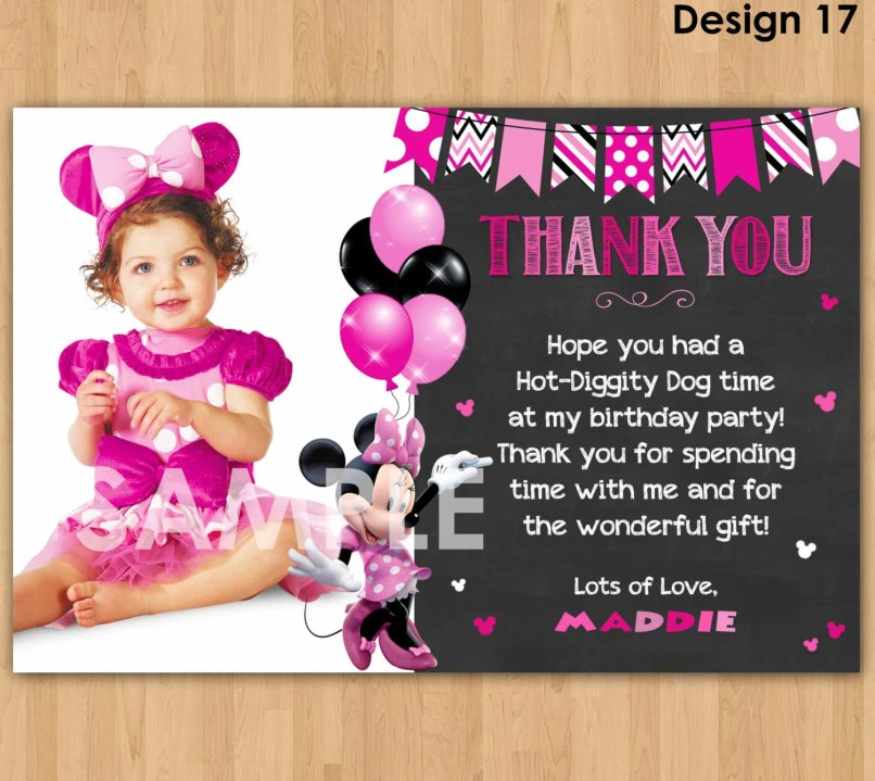Thank you message for birthday invitation invitationjpg thank you message for birthday party invitation choice image stopboris Image collections