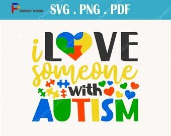 Download SVG Autism Unique Autism Quote Autism Awareness
