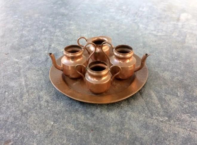 Very Small Vessels -- Min...