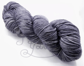 Don't Blink: 218 yards of 100% Superwash Merino wool in Terrestrial yarn base.