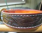Large Dog collar, custom ...