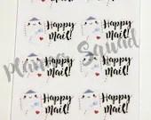 Kawaii Happy Mail Postal ...