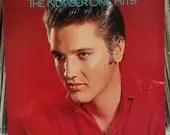 Elvis Presley The Number ...