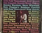 Eric Clapton Rainbow Conc...