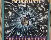 Apocrypha The Eyes Of Tim...