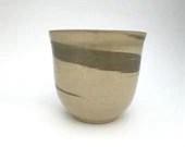 Vase - Swirled Celadon Va...