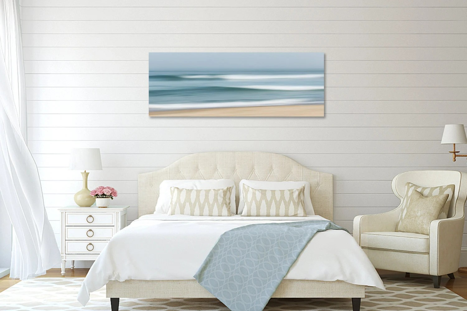 title | Large Coastal Wall Decor