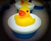 Floating Duck-Soap-Bath-S...