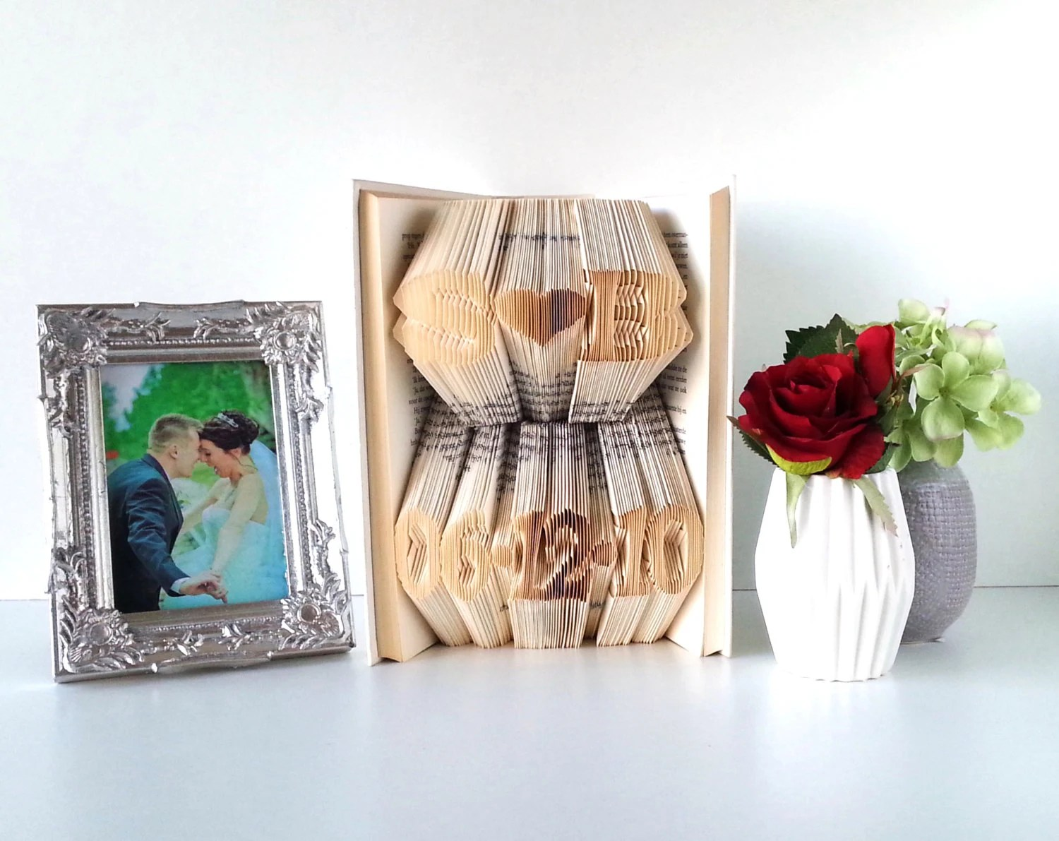 10 Year Anniversary Wedding Gifts For Couples Groom Gift