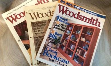 Woodsmith Magazine | Wooden Thing
