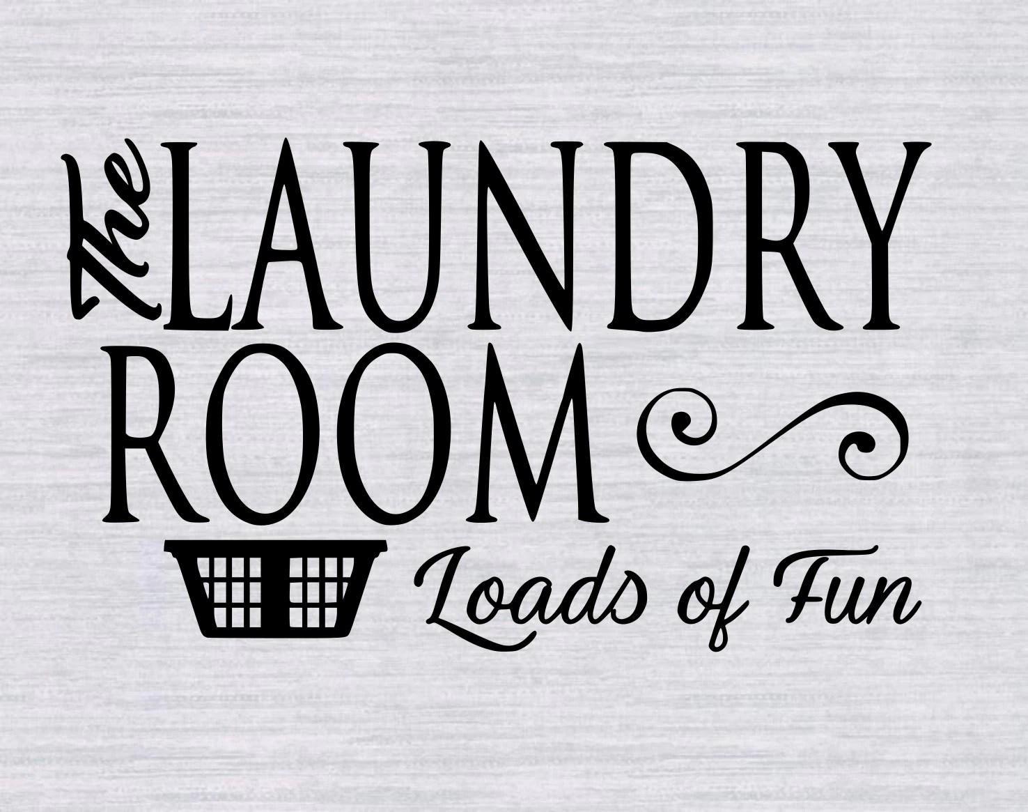 Laundry Room Svg Laundry Svg Laundry Room Quote Svg Laundry