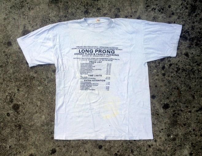 Long Prong -- A licentiou...