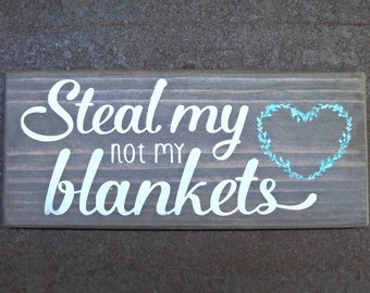 Download Steal My Heart Not My Blankets svg cricut cutting file cute
