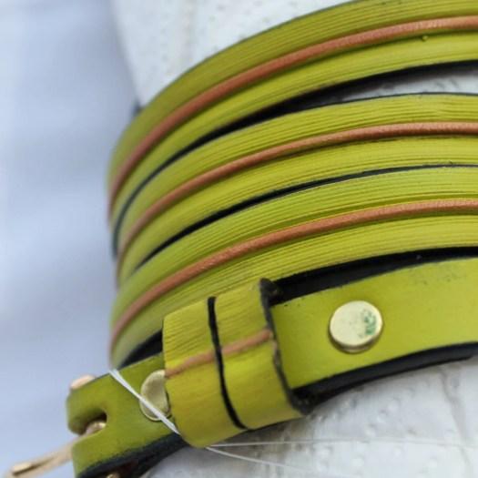 Leather belts, Womens lea...