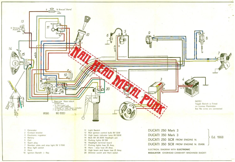 Ducati Multistrada Ds Wiring Diagram