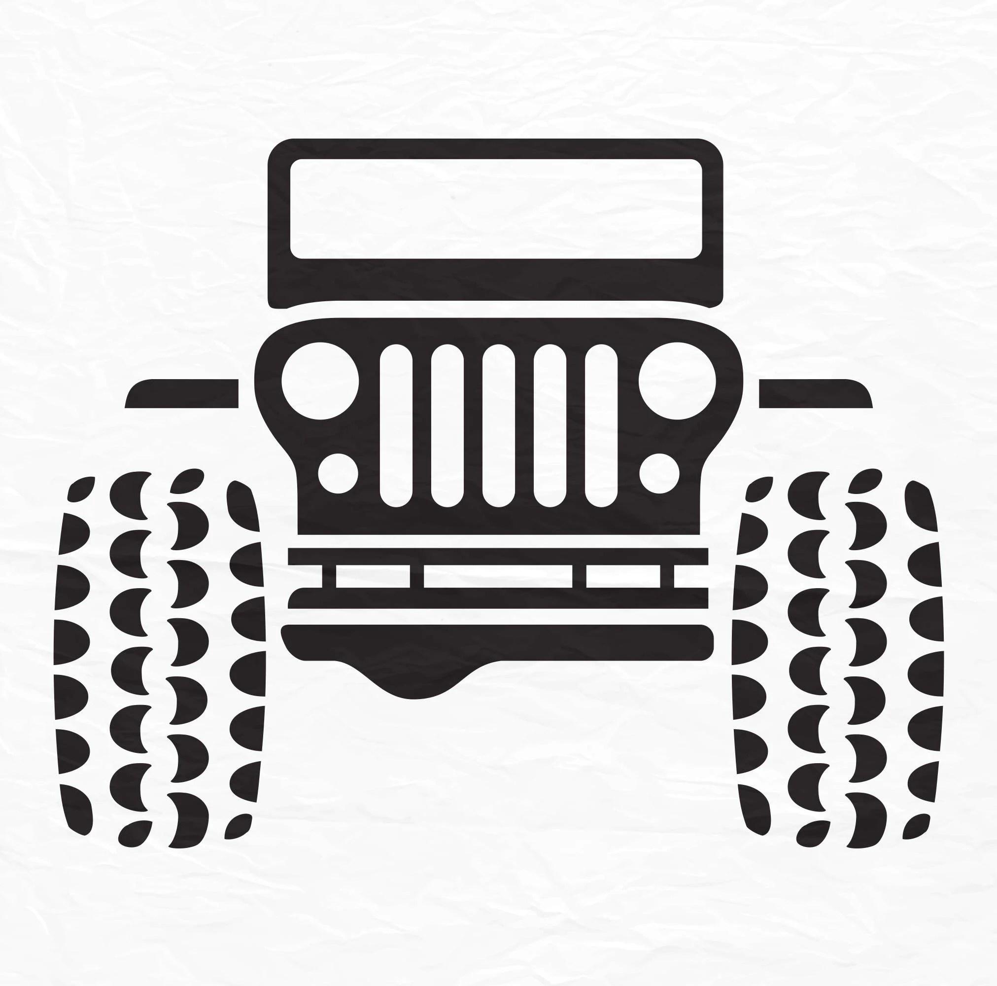 Jeep Svg Jeep Jeep 4x4 Quote Svg Svg Files Cricut Cut