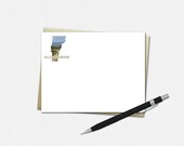 Vermont Note Cards - Verm...